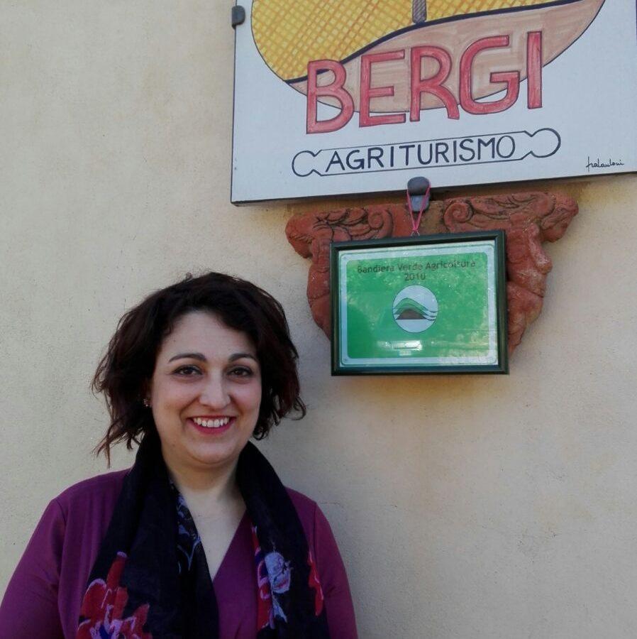 Daniela Di Garbo Turismo Verde