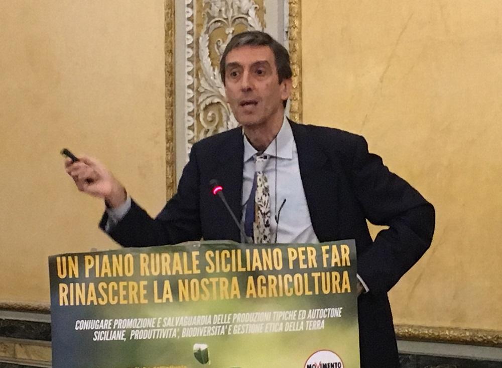 modello agricolo