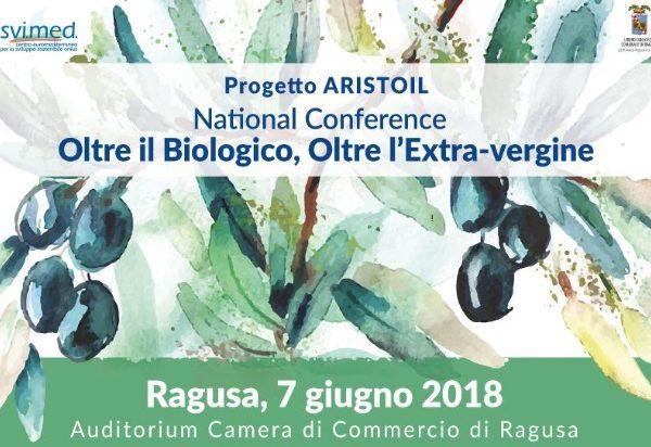 Aristoil olio d'oliva