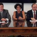 conferenza stampa filiera agrumicola