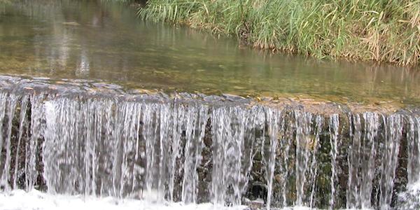 Irminio corsi d'acqua siciliani