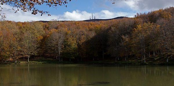 Cesarò Lago Maulazzo