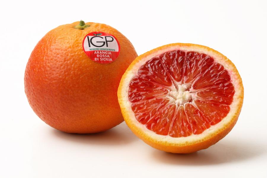 arance rosse Moro
