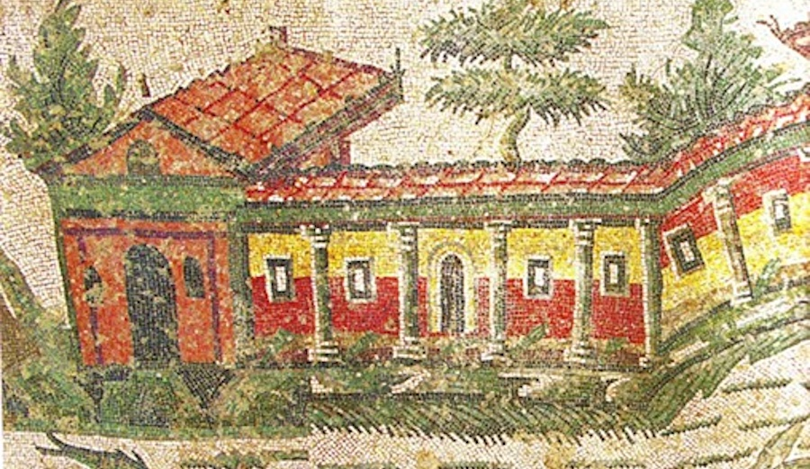 Ville, fattorie, insediamenti rurali al tempo dei Romani. Domani lezione a Termini Imerese
