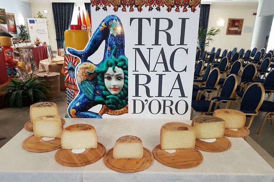 Trinacria d'oro 2019