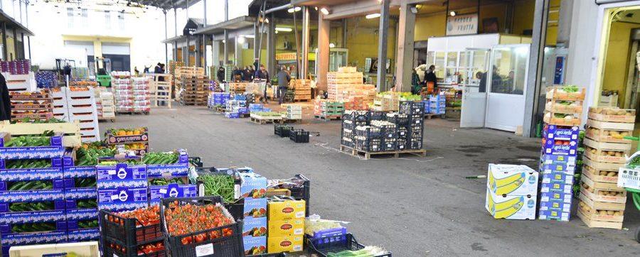 box mercato di Vittoria