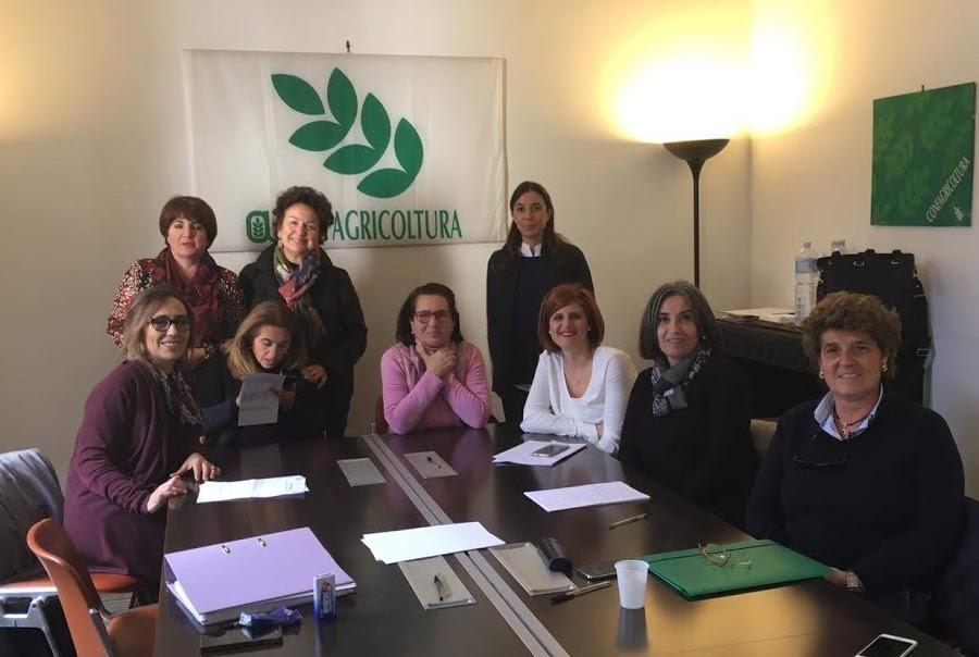 Confagricoltura Donna Sicilia, eletti i vertici per il triennio 2019-21