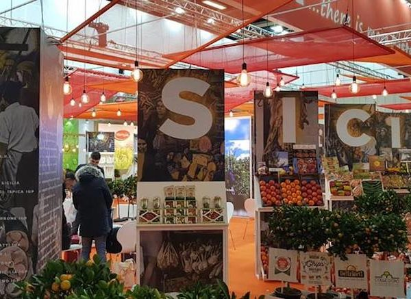 Fruit logistica Berlino 2