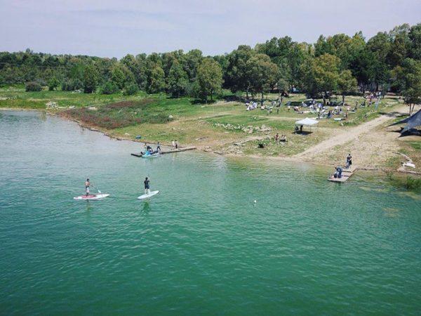 lago Poma