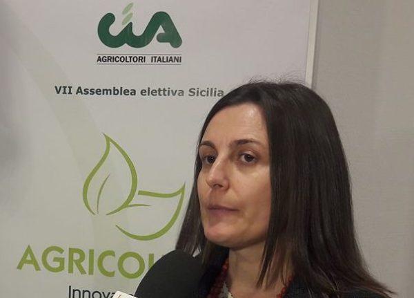 Rosa Giovanna Castagna
