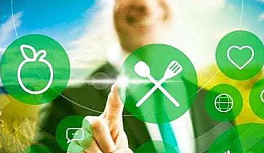 digitalizzazione agri-food