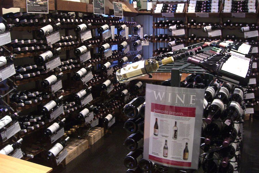 Focus vino Sicilia