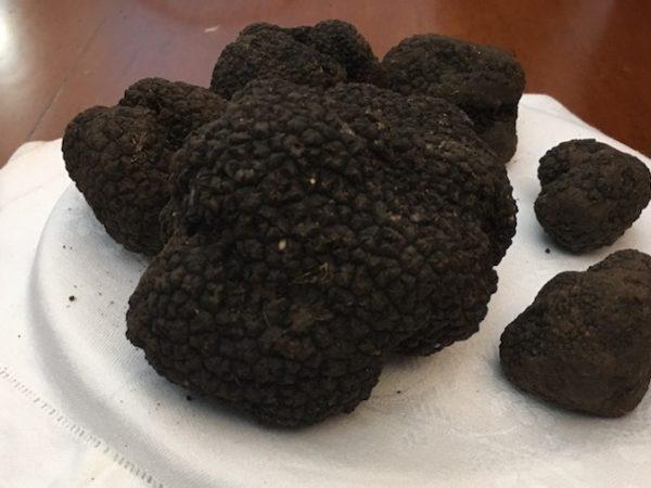 tartufi siciliani