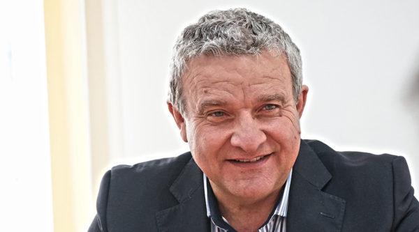 Dino Taschetta