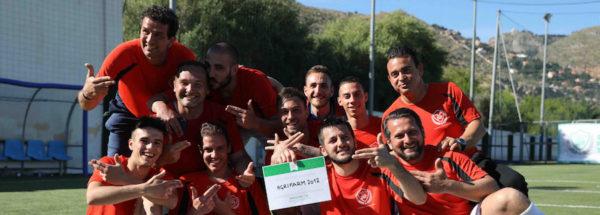 Adama Italy Cup