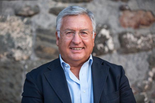 Benedetto Renda Presidente Consorzio Doc Pantelleria