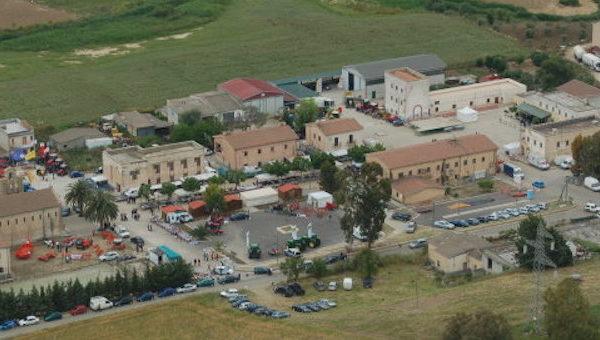 Borgo Callea Valle del Tumarrano