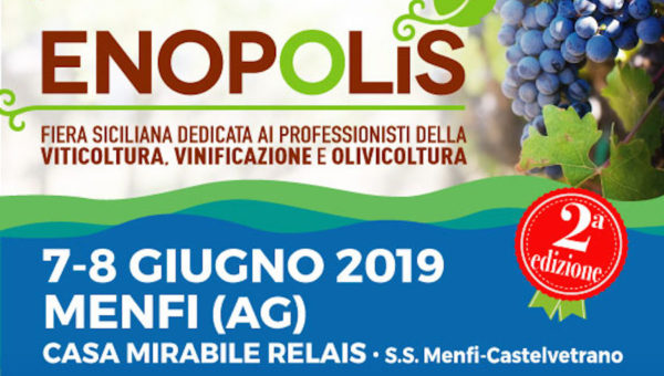 Enopolis 2a edizione