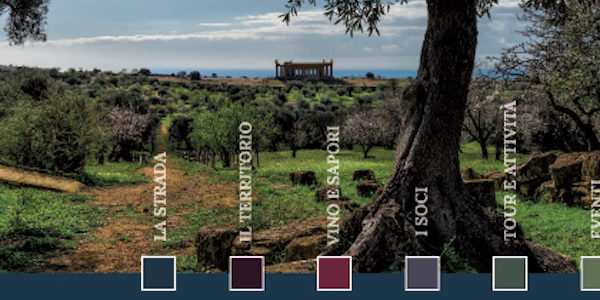 Strada del Vino e dei Sapori della Valle dei Templi