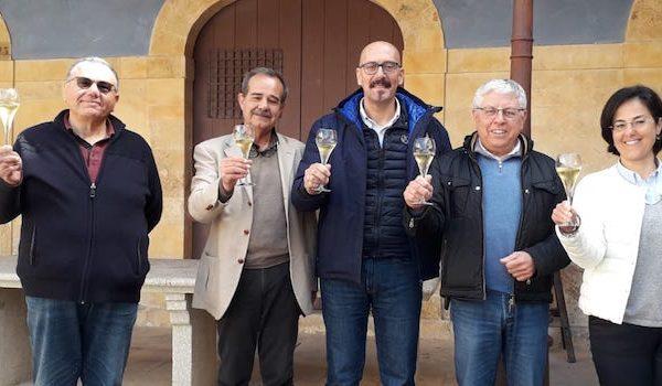cda Strada del vino val di Noto