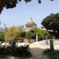giardini palazzo reale