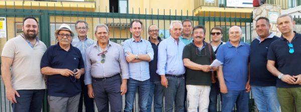 Direttivo Associazione della Filiera Frutta in guscio di Sicilia
