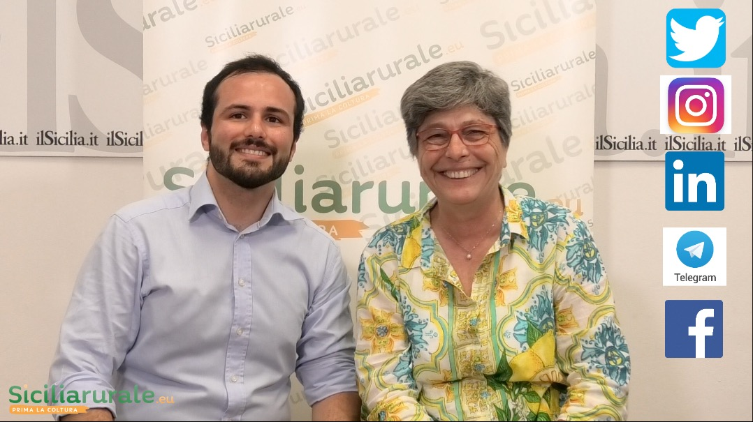 Parliamo di canapa industriale con il produttore Giovanni Gioia | Video