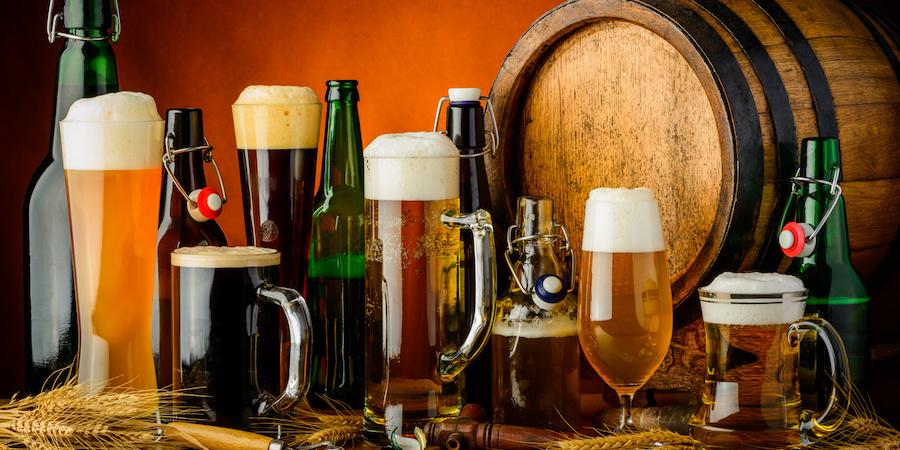Giù del 40 per cento le accise sulla birra artigianale. Dal 1° luglio, ma solo per i microbirrifici