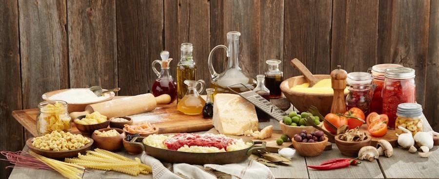 Distretti del cibo in corsa contro il tempo. Diverse le iniziative in Sicilia
