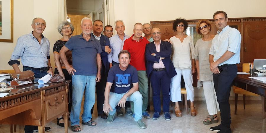 Rete Cibo in Sicilia