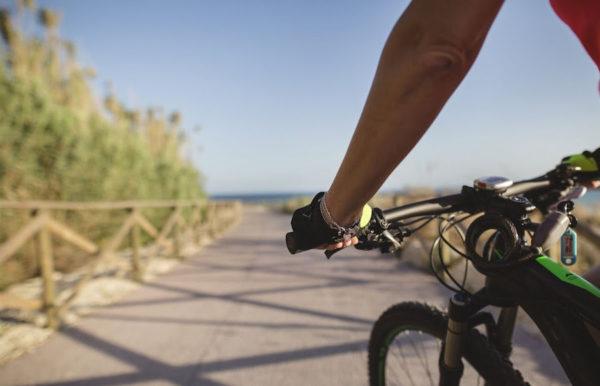 cicloturismo in aree protette