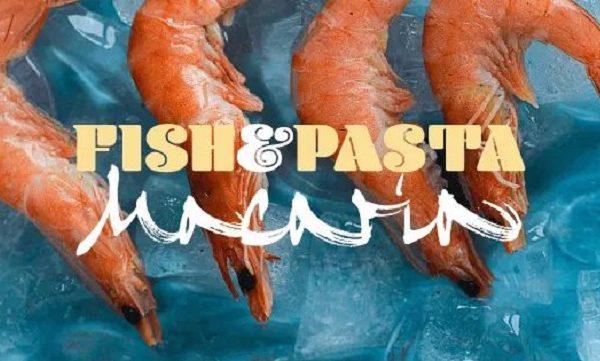 Fish&Pasta