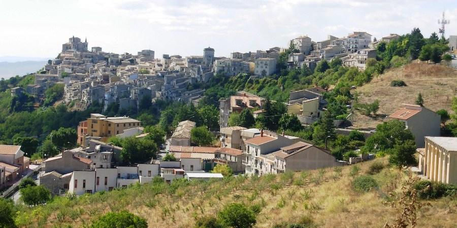 Il Borgo più bello d'Italia in uno scatto, fotoconcorso dedicato a Petralia Soprana