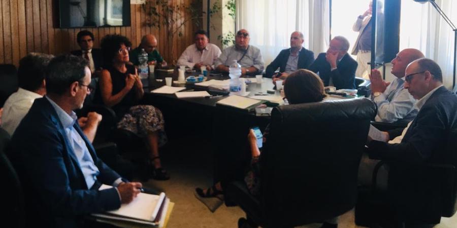 Attività produttive, dopo due anni di stop, l'Assessorato tornerà ad occuparsi di Distretti