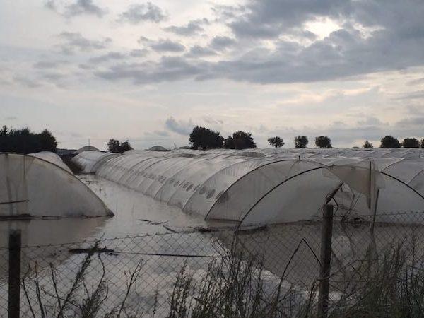 Ispica alluvioni 2019