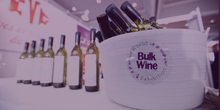 bulk wine exhibition