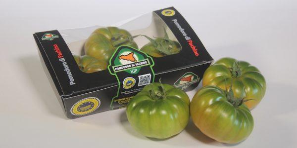nuovo packaging Pachino Igp