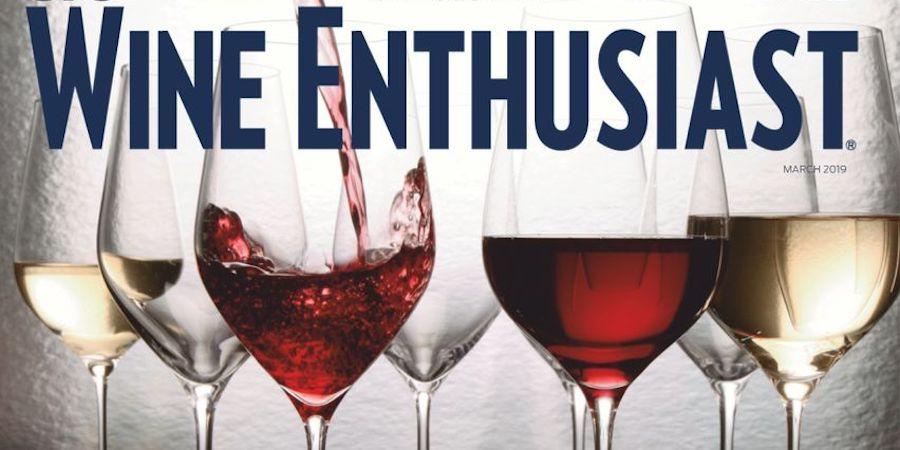 Wine Enthusiast Tasca d'Almerita
