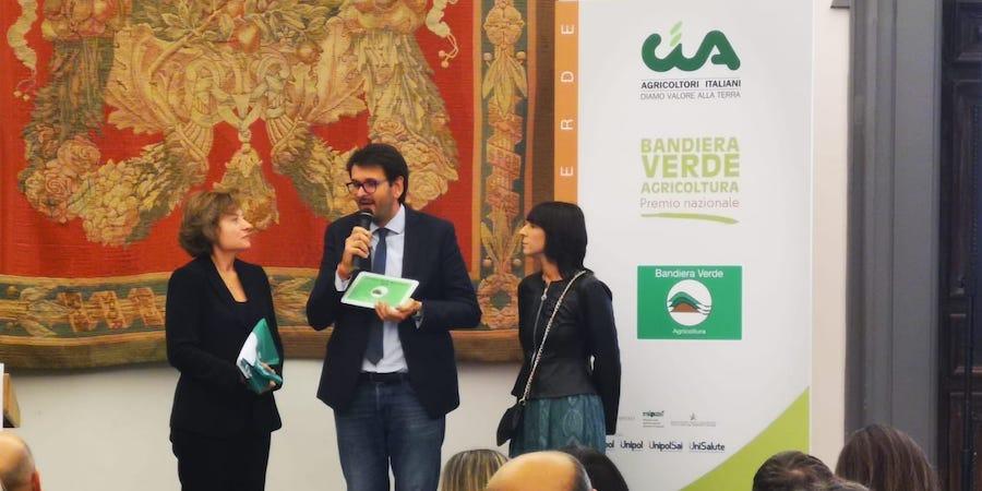 Bandiera Verde 2019