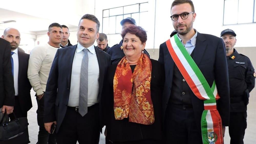 La ministra Bellanova a Palermo: aiuti per l'agricoltura in crisi