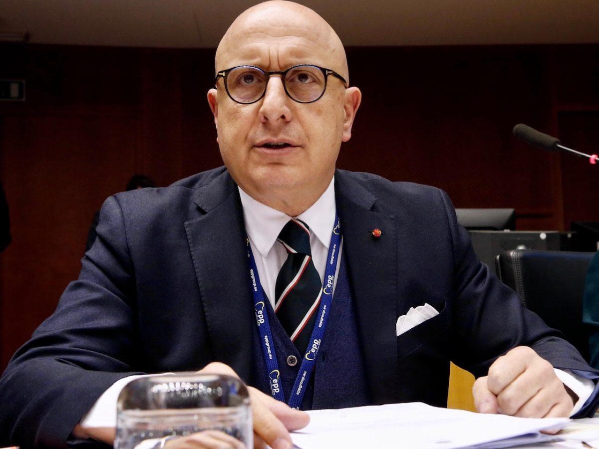Gaetano Armao Ue
