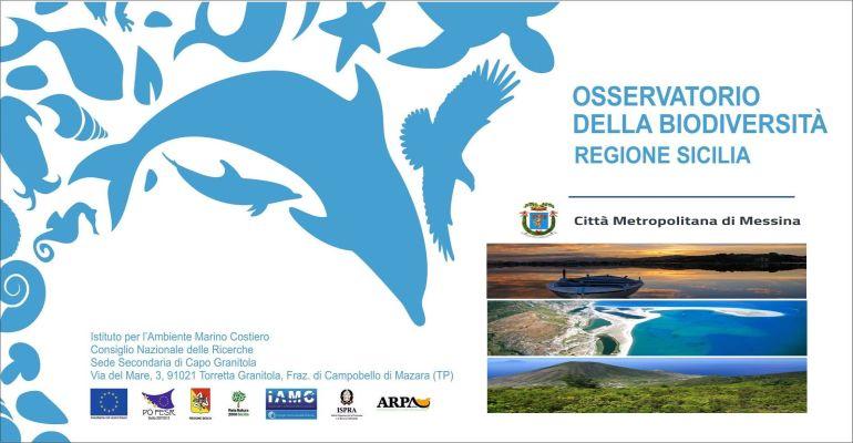 ORBS, siglato il protocollo d'intesa tra la Città metropolitana di Messina e iI Dipartimento regionale dell'Ambiente