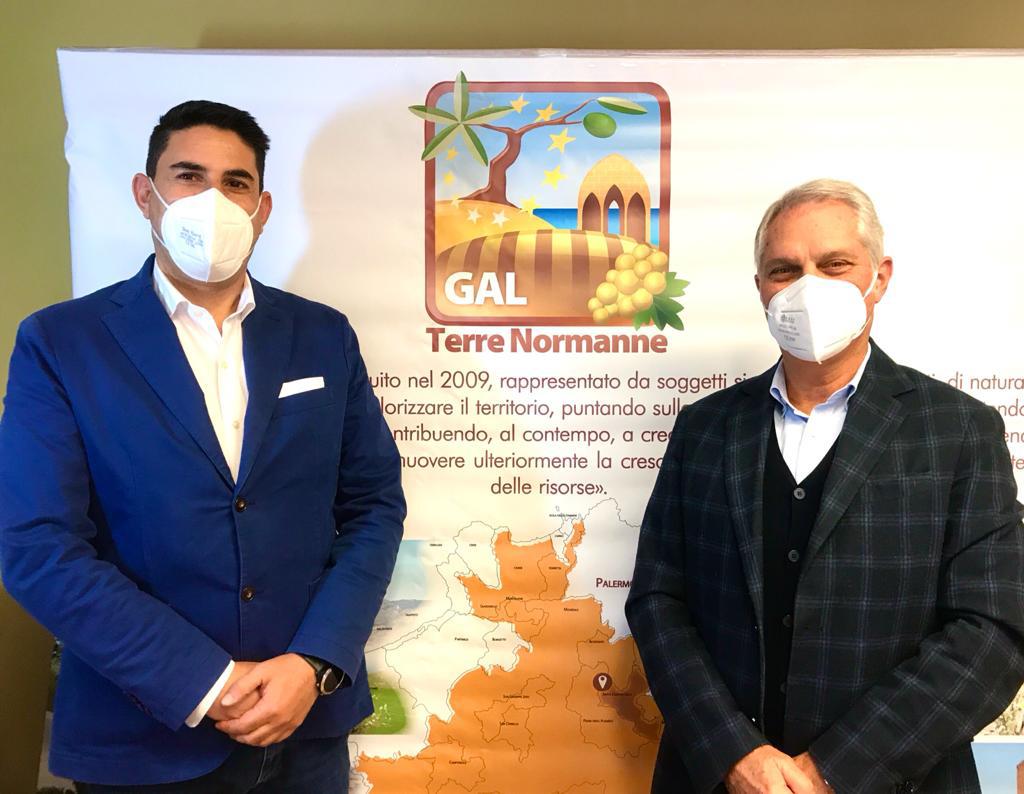 Gal Terre Normanne: bando da 600 mila euro per riqualificare i borghi rurali del Palermitano