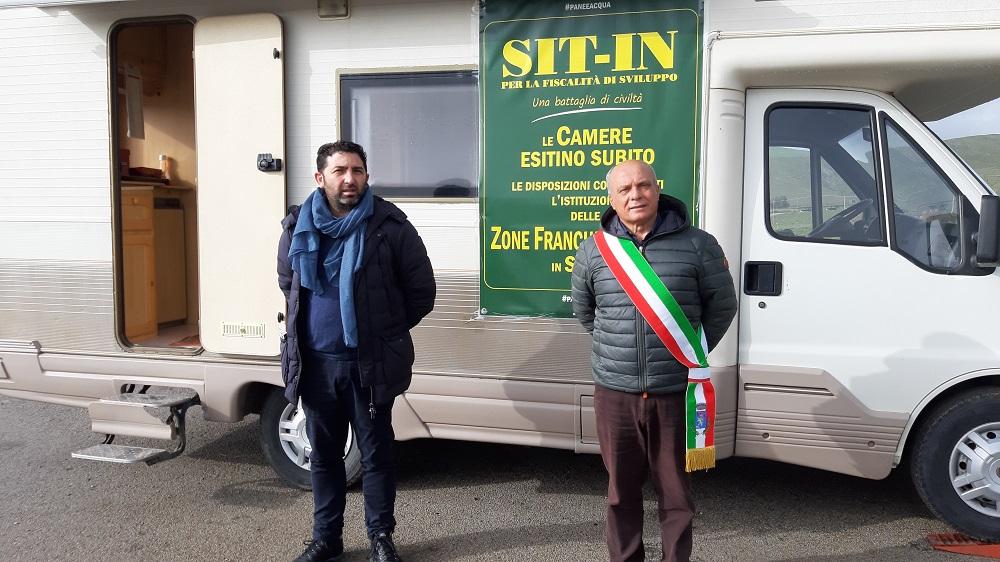 Zone Franche Montane: la protesta siciliana arriva al trentesimo giorno