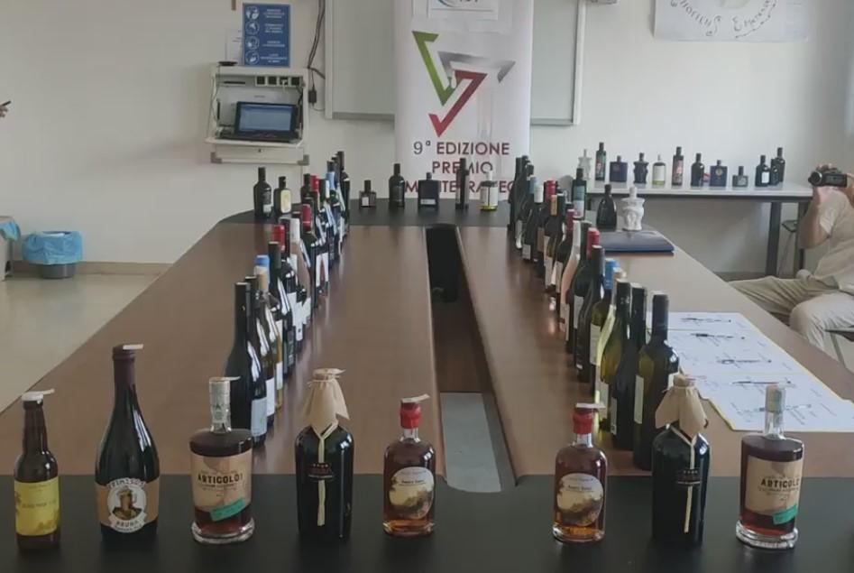 Premio Mediterraneo Packaging: 18 le aziende siciliane premiate