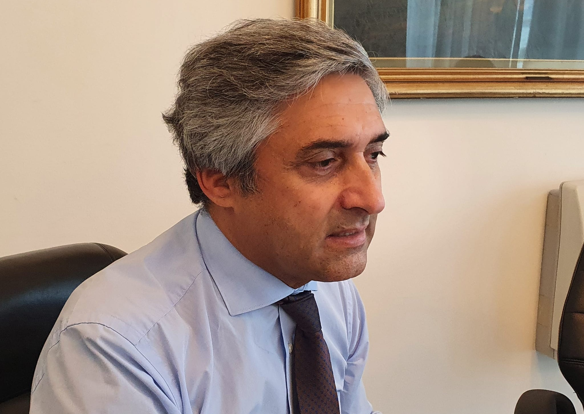 Psr, Scilla: «Tre milioni di euro per innovazione aziende agricole siciliane»