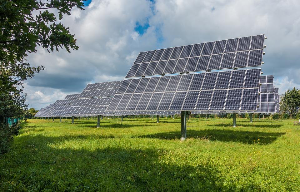 Incendi Sicilia, Coldiretti: ombre sul fotovoltaico, al via petizione