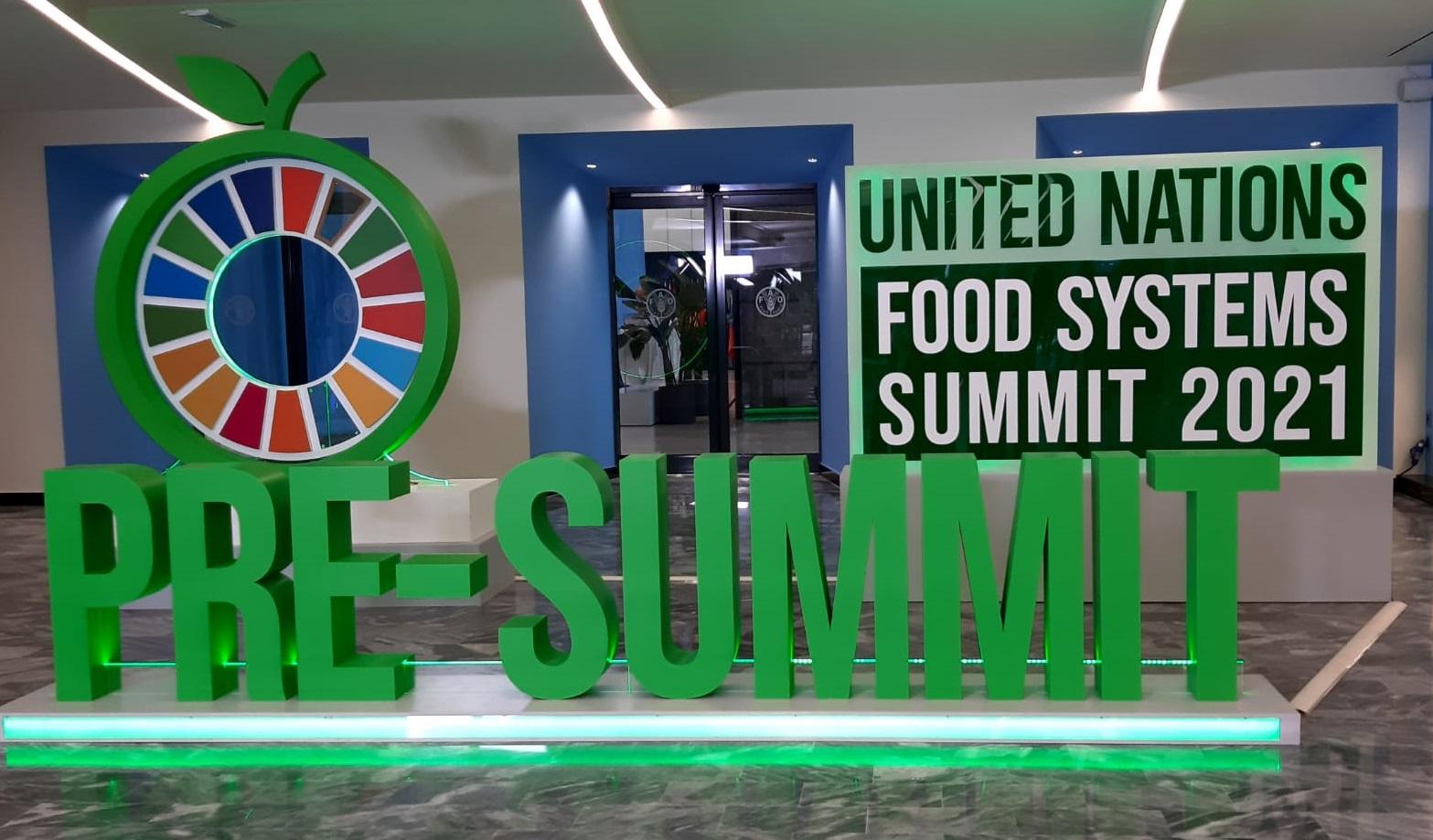 """Pre-summit Onu, Cia: """"Agricoltura garante della sicurezza alimentare globale"""""""