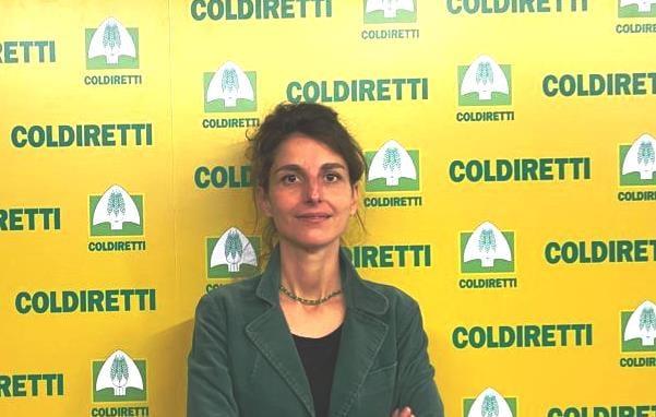 Coldiretti: Giuseppina Fiumefreddo nuova presidente a Enna